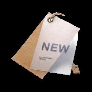 Etiquetas compostables - PLA-Premium