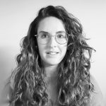 Nadia García R&D Specialist