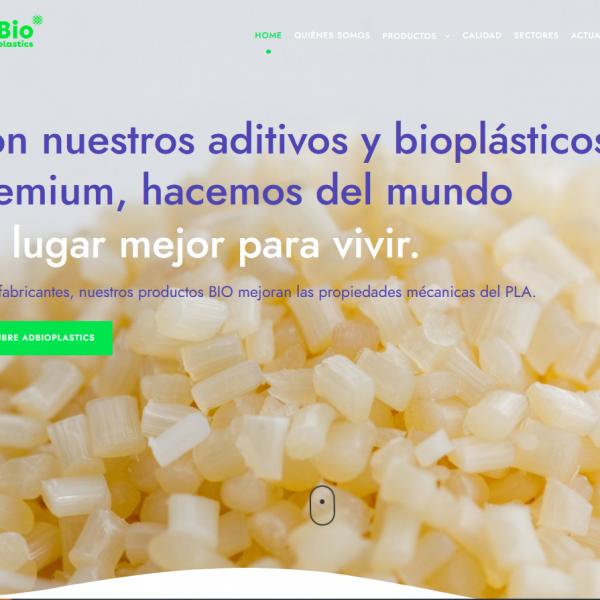 Web ADBioplastics